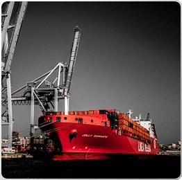 Fleet | Messina Line